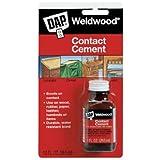 DAP 102 Contact Cement, TAN