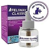 Feliway Classic Ricarica per Diffusore di Feromoni Gatto 48 ml 066096
