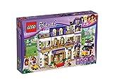 LEGO - 41101 - Friends - Jeu de construction - Le Grand Hôtel de Heartlake City