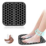 Masseur de pieds électrique EMS, Massage des pieds pour soulager les muscles...