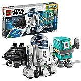 LEGO Star Wars - Boost Commandant des Droïdes - Jeu de Construction pour...