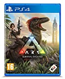 ARK: Survival Evolved (PS4) (Video Game)