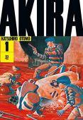 Akira - volumen 1