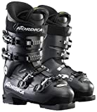 Nordica Sportmachine 90 Ski Boots - 28.5/Anthracite-Black-White