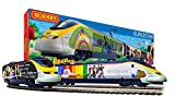 Hornby R1253M Eurostar Yellow Submarine Train Set - Analogue