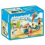 Playmobil - Marchand de Glaces et Triporteur - 9426