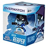 Overwatch Cute BUT Deadly Reaper Frosted Vinyl Figure