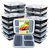 Enther Meal Prep Container 20...