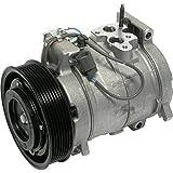 UAC CO 10739C A/C Compressor
