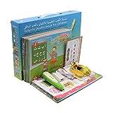 NILLY encyclopédie éducatif Islamique trilingue ( Arabe, Anglais, français): 20 Livres...