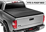 Extang Solid Fold 2.0 Hard Folding Truck Bed Tonneau Cover   83830   Fits 2016-20 Toyota Tacoma 5' Bed