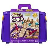 Kinetic Sand: Valigetta Portatile