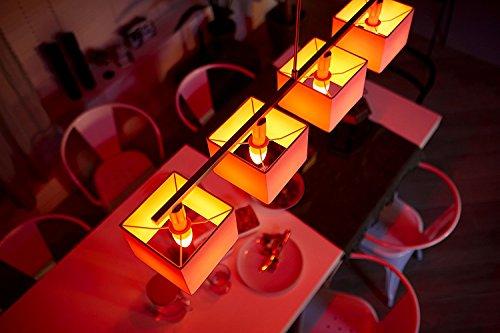 51cRpxMJzyL Bon plan Hue !  Philips Hue Kit de démarrage 2 ampoules White & Color E14 + pont de connexion - Fonctionne avec Alexa