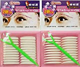 Eye Charm Magic Slim - Double Sided Eyelid Tapes(176pcs)