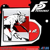 Editeur : Atlus Classification PEGI : ages_12_and_over Genre : Jeux de rôle Plate-forme : PlayStation 4 Date de sortie : 2017-04-04