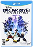 Epic Mickey 2: The Power of Two - Nintendo Wii U (Video Game)