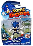 Sonic The Hedgehog - Boom, Figura articulada, 3' (Tomy T22501NEWSONIC)