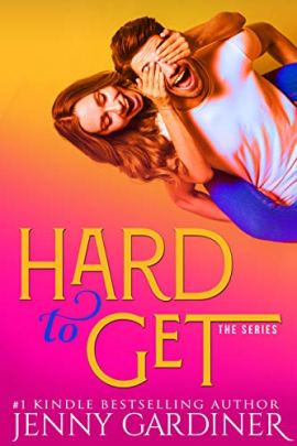 Hard to Get by [Jenny Gardiner]