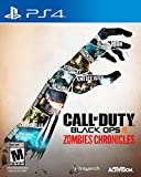 Call of Duty Black Ops III Zombies Chronicles - PS4 [Digital Code] (Software Download)
