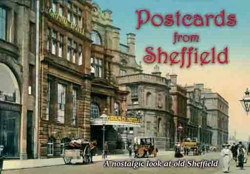Postcards from Sheffield
