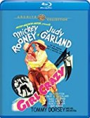 Girl Crazy [Blu-ray]