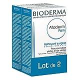 Bioderma Atoderm Ultra-rich Soap 150g X2