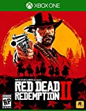 Red Dead Redemption 2 - Xbox One [Digital Code] (Software Download)