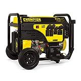 Champion Power Equipment 7500-Watt Portable Generator with Electric Start