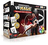 Professor Maxwell's VR Magic Virtual Reality Kids Magic Book and Interactive Learning Activity Set