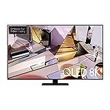 Samsung QLED 8K Q700T 138 cm (55 inches) (Quantum Processor 8K, Quantum HDR, Ultimate 8K Dimming Pro) [Modelljahr 2020]