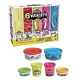 Play-Doh PD - Confezione da 6 Varianti