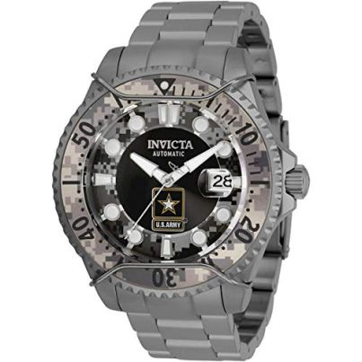 Invicta U.S. Army Automatic Men's Watch 31854