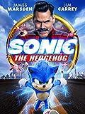 Sonic The Hedgehog (4K UHD) (Prime Video)