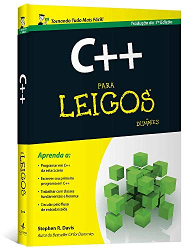 C ++ For Dummies