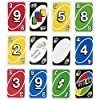 UNO Family Card Game, with 112 Cards in a Sturdy Storage Tin, Travel-Friendly, Makes a Great Gift for 7 Year Olds and Up [Amazon Exclusive] #2