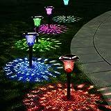 Flykul Solar Lights...image