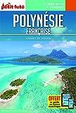 Guide Polynésie 2018 Carnet Petit Futé