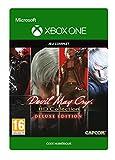 Devil May Cry HD collection propose les trois premiers épisodes de la série Devil May Cry, Devil May Cry 2 et Devil May Cry 3 dans une compilation HD. Mettant en scène Dante, l'un des personnages phare de la saga, Devil May Cry HD Collection est un v...