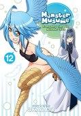 Monster musume vol. 12