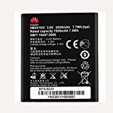 Batterie d'Origine HB5V1HV - 1950mAh pour Huawei Ascend T8833 / U8833 / W1 /...