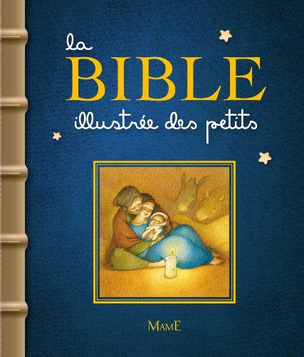 La Bible illustrée des petits