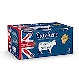 Butcher's Grain-free Tripe Mix