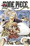 One Piece - Édition originale - Tome 08: Je ne mourrai pas !