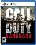 Call of Duty: Vanguard (Video Game)