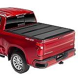 BAK BAKFlip MX4 Hard Folding Truck Bed Tonneau Cover   448130   Fits 2019 - 2021 Chevy/GMC...