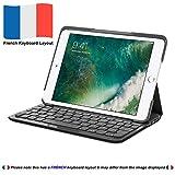 Logitech CANVAS Étui clavier iPad mini, 2, 3 Noir