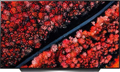 LG 65C9PLA TELEVISOR 65'' OLED UHD 4K HDR THINQ Smart TV IA WEBOS 4.5 WiFi Bluetooth Sonido Dolby Atmos