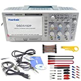 Hantek DSO5102P Digital Storage Oscilloscope USB 100MHz 1GSa/s 40K,2 Channel,2CH