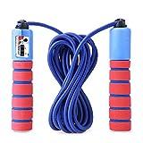 Blesser Corde à Sauter Enfant Adulte Femme, Jump Rope Cable Crossfit...