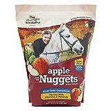Manna Pro Apple Bite Size Nuggets, 4 Lb